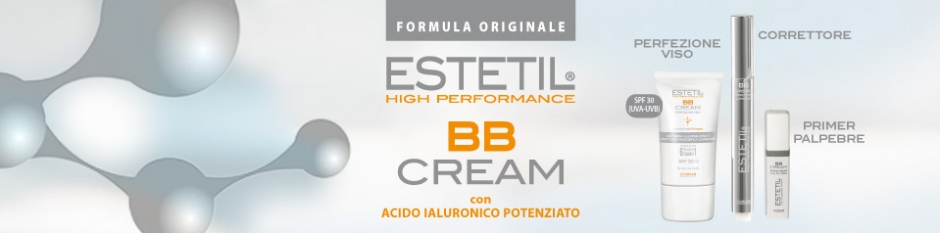 Slide Header Estetil BB Cream